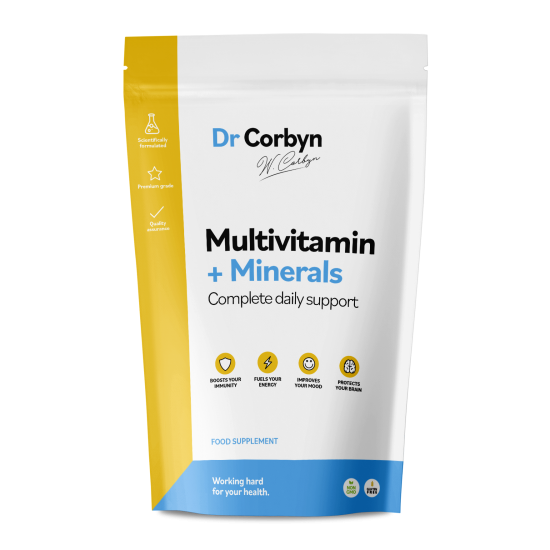 Multivitamin for adults